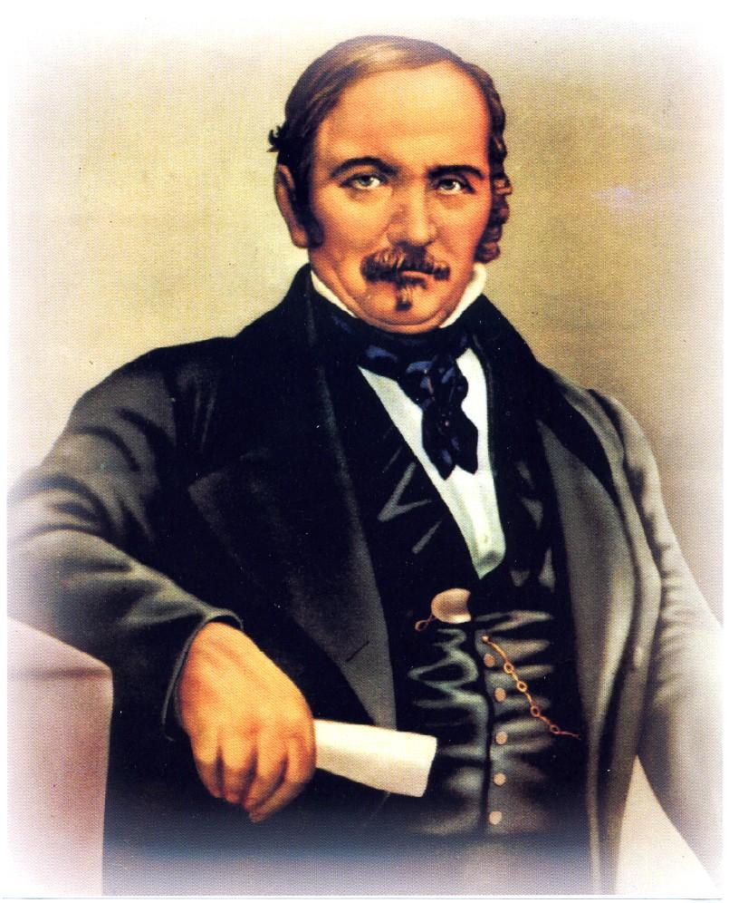 Allan Kardec - Dénizard-Hippolyte-Léon Rivail